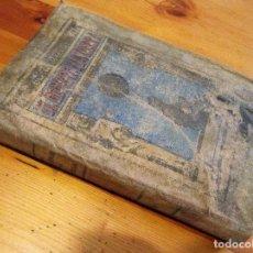 Libros antiguos: ELISEO RECLUS - EL HOMBRE Y LA TIERRA TOMO QUINTO EDICION 1931. Lote 100168067