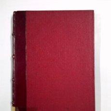 Libros antiguos: COLONIAS DE EDUCACION PARA FORMACION GENERAL Y PROFESIONAL. JOSE MALLART Y CUTO. 1930 MADRID. TDK315. Lote 100301867