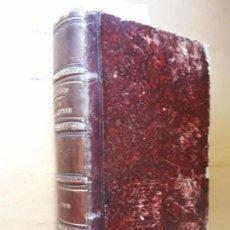 Libros antiguos: GUÍA DEL BACHILLER- SÁNCHEZ Y CASADO- CIENCIAS 1878 - 5 LIBROS EN UN VOLUMEN. Lote 100546883