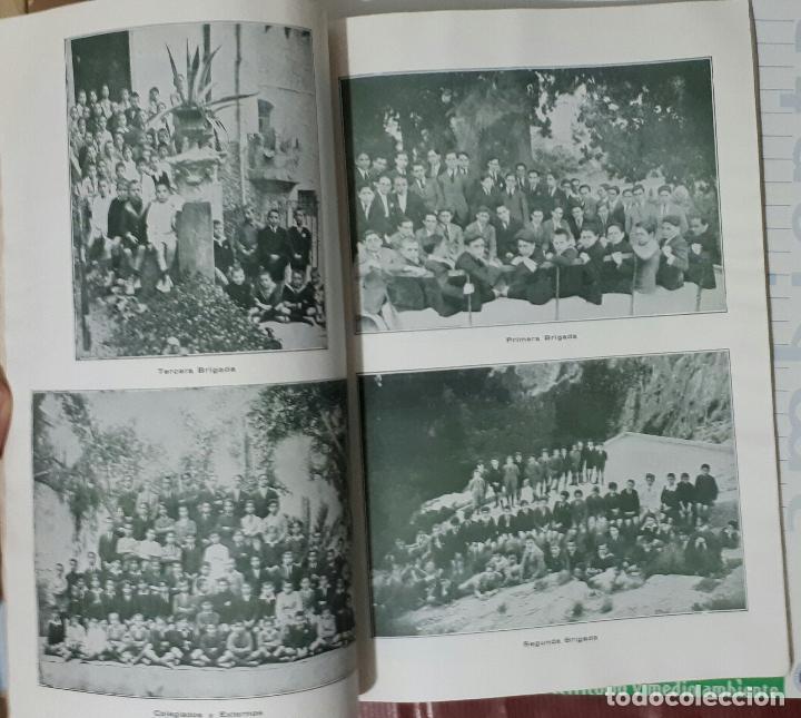 Libros antiguos: ORIHUELA COLEGIO DE SANTO DOMINGO FIESTAS DEL CINCUENTENARIO 1923 ALICANTE - Foto 5 - 101104703