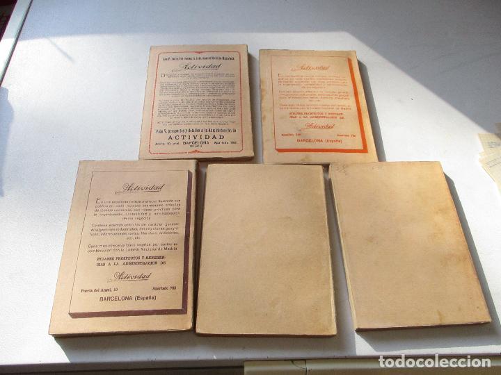 Libros antiguos: CINCO MANUALES PRÁCTICOS DE - VV AA.- EDITORIAL CULTURA - BARCELONA- AÑOS 20 - - Foto 2 - 102619643