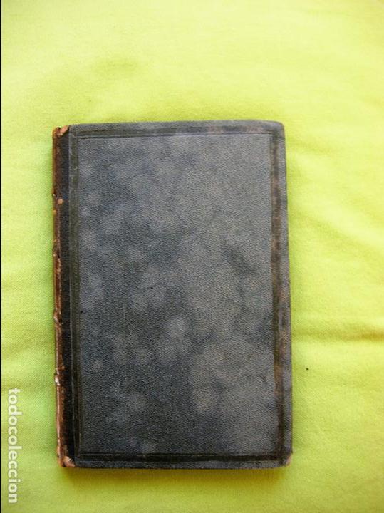 Libros antiguos: COMPENDIO DE POÉTICA POR D.CLEMENTE CORTEJON - Foto 2 - 102741143