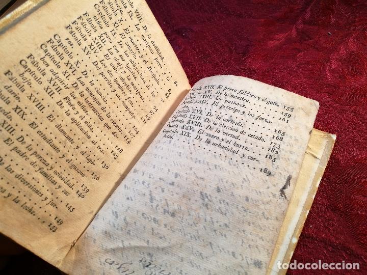 Libros antiguos: EL AMIGO DE LOS NIÑOS, ABATE SABATIER,JUAN ESCOIQUIZ PERGAMINO,imprenta pablo riera REUS 1826 - Foto 2 - 105846547