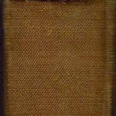 Libros antiguos: COLECCIÓN DE TROZOS ESCOGIDOS DE LOS AUTORES CLÁSICOS LATINOS, POR ELÍAS ALFARO Y NAVARRO.1914(12.2). Lote 111850783