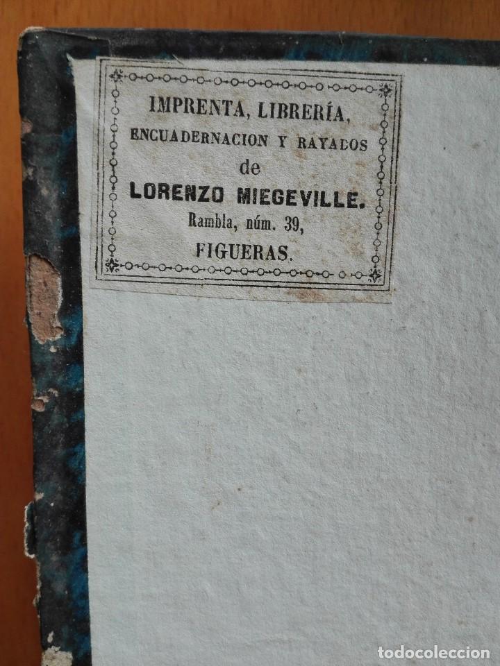 Libros antiguos: Diccionario de educacion y métodos de enseñanza... Mariano Carderera, 1854-1858. IV Tomos 1ª Ed. - Foto 12 - 113919751
