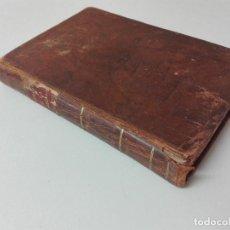 Libros antiguos: ULTIMA DESPEDIDA DE LA MARISCALA A SUS HIJOS 1823 CARACCIOLO. Lote 116239875