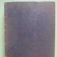 Libros antiguos: APUNTES DE LÓGICA FUNDAMENTAL. JOSÉ DE CASTRO Y DE CASTRO. MANUEL CORCHÓN DE LA ACEÑA. SEVILLA 1900. Lote 130695584