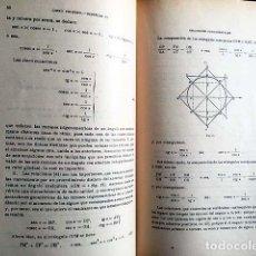 Libros antiguos: TRATADO DE TRIGONOMETRIA RECTILÍNEA Y ESFÉRICA. (M., 1934) OCTAVIO DE TOLEDO. Lote 133296970