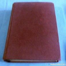 Libros antiguos: ESTUDIOS SOBRE EDUCACION, , POR FRANCISCO GINER DE LOS RIOS. Lote 133842719