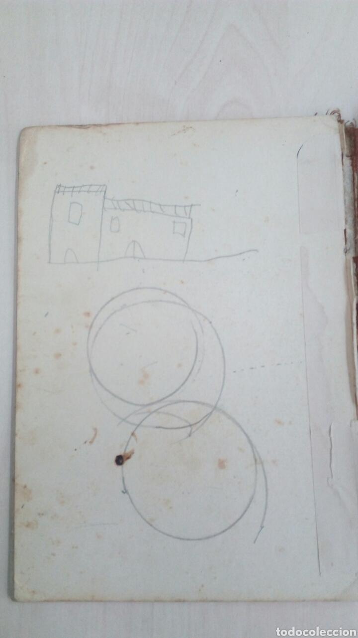 Libros antiguos: EL LLIBRE DE LES BESTIES /Ramon Llull /1Edicion año 1934 /Muy deteriorado - Foto 3 - 137697470