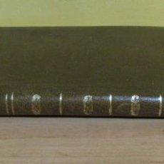 Libros antiguos: LYRA HISPANA -CRESTOMATÍA ESCOLAR ANALISIS LITERARIO- V. GOMEZ BRAVO 1ª EDIC. LUJO EN PIEL AÑO 1918. Lote 139367382