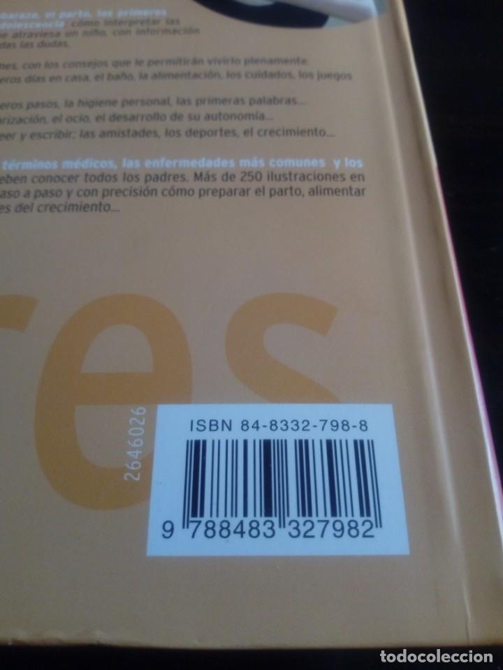 Libros antiguos: Larouse Padres - Foto 4 - 139523402