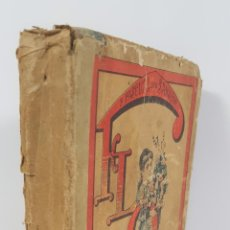 Libros antiguos: FLORA O LA EDUCACIÓN DE UNA NIÑA. PILAR PASCUAL DE SANJUÁN. BARCELONA. 1891. . Lote 141204330