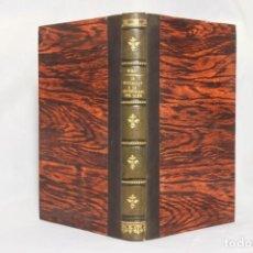 Libros antiguos: LA EDUCACIÓN Y LA INSTRUCCIÓN DEL NIÑO. MIRÓ. 1869.. Lote 141820046