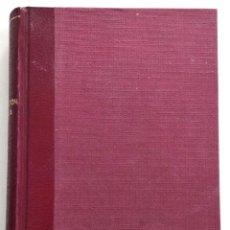 Libros antiguos: INSTRUCCIÓN PÚBLICA - PEDRO PIDAL - LIBRERÍA DE FRANCISCO BELTRÁN - MADRID 1913. Lote 145676474