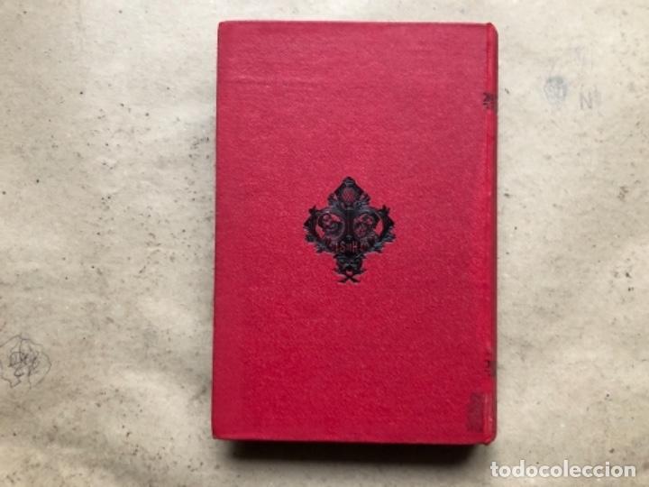 Libros antiguos: TEORÍA DE LA EDUCACIÓN POR RUFINO BLANCO Y SÁNCHEZ. PEDAGOGÍA (PRIMER TOMO).REVISTA DE ARCHIVOS 1912 - Foto 9 - 146117054