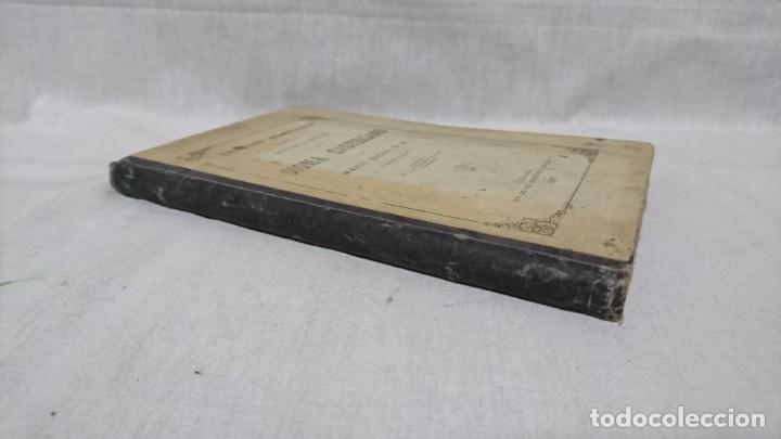 Libros antiguos: EJERCICIOS GRAMATICALES DEL IDIOMA CASTELLANO, MARIO IBERO - Foto 2 - 146161682