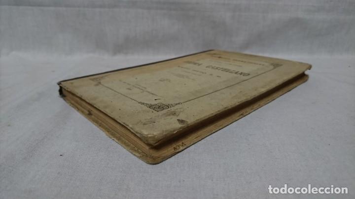 Libros antiguos: EJERCICIOS GRAMATICALES DEL IDIOMA CASTELLANO, MARIO IBERO - Foto 3 - 146161682
