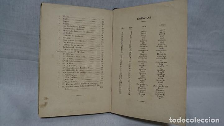 Libros antiguos: EJERCICIOS GRAMATICALES DEL IDIOMA CASTELLANO, MARIO IBERO - Foto 7 - 146161682