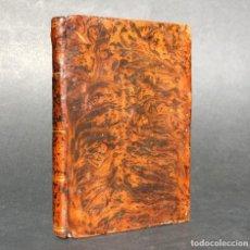 Libros antiguos: 1817 ARITMÉTICA DE NIÑOS - VALLEJO - MATEMÁTICAS - ALBUÑUELAS - GRANADA. Lote 147295318