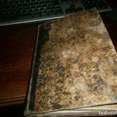 Libros antiguos: EL FARO DE LA NIÑEZ 1850 328 PG. TOMO II ENCUADERNADO REVISTAS 1 AL 39 FALTA HOJA PG. 1-2 . Lote 147761502