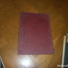 Libri antichi: NOVÍSIMO MÉTODO DE CORTE - PRIMERA EDICIÓN 1915 LUISA IGUAL - MEDIDA 32 X 23 CM. 140 PG. . Lote 147764686