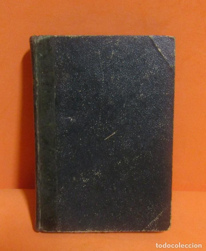 Libros antiguos: D. ODON FONOLL -NOCIONES DE SISTEMAS Y METODOS DE ENSEÑANZA- EDITOR JUAN BASTINOS BARCELONA AÑO 1860 - Foto 7 - 147788442