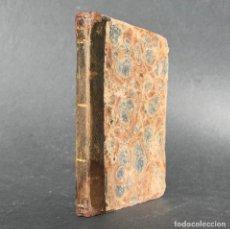 Libros antiguos: 1840 ARITMÉTICA DE NIÑOS - VALLEJO - MATEMÁTICAS - ALBUÑUELAS - GRANADA. Lote 147938466