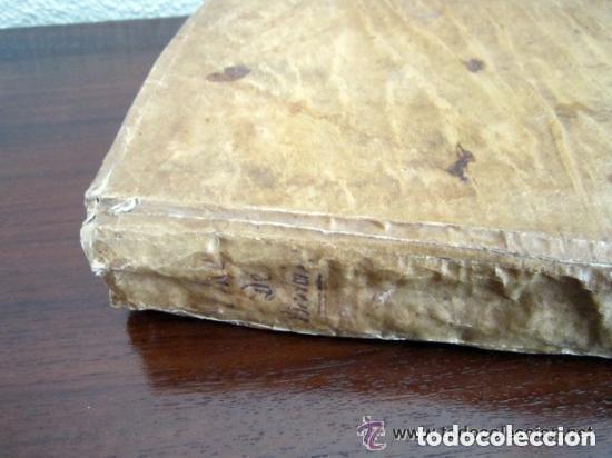 Libros antiguos: 1798. PRIMERA EDICIÓN! EL ARTE DE ESCRIBIR. T. TORÍO DE LA RIVA Y HERRERO. ENCUADERNACIÓN PIEL - Foto 20 - 168556480