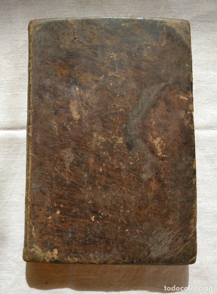 Libros antiguos: NOVÍSIMO CHANTREAU o GRAMÁTICA FRANCESA. Año 1852 - Foto 6 - 168843980
