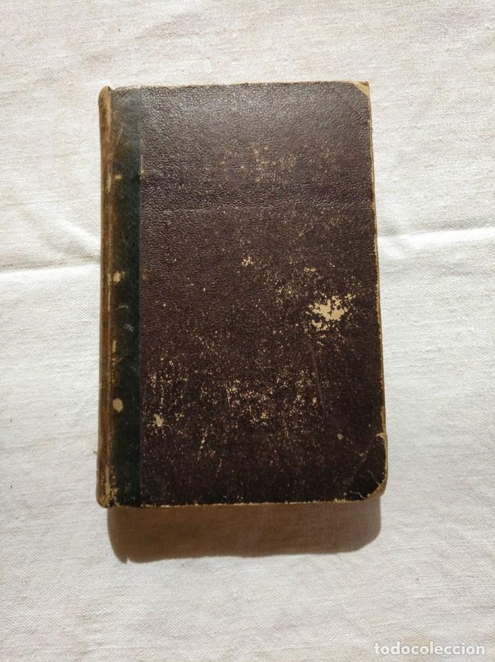 Libros antiguos: LA MUJER. INTERESANTE LIBRO DEL AÑO 1874. - Foto 7 - 168882688