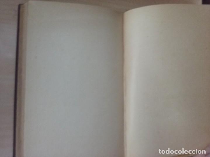 Libros antiguos: EL MÉTODO DE LA PEDAGOGÍA CIENTÍFICA (1937) - DOCTORA MARI MONTESSORIO - Foto 22 - 174025595