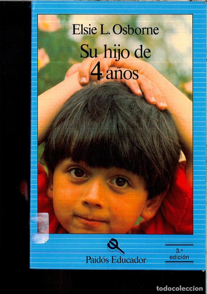 Libros antiguos: su hijo de 3 y 4 años - Foto 2 - 178259773