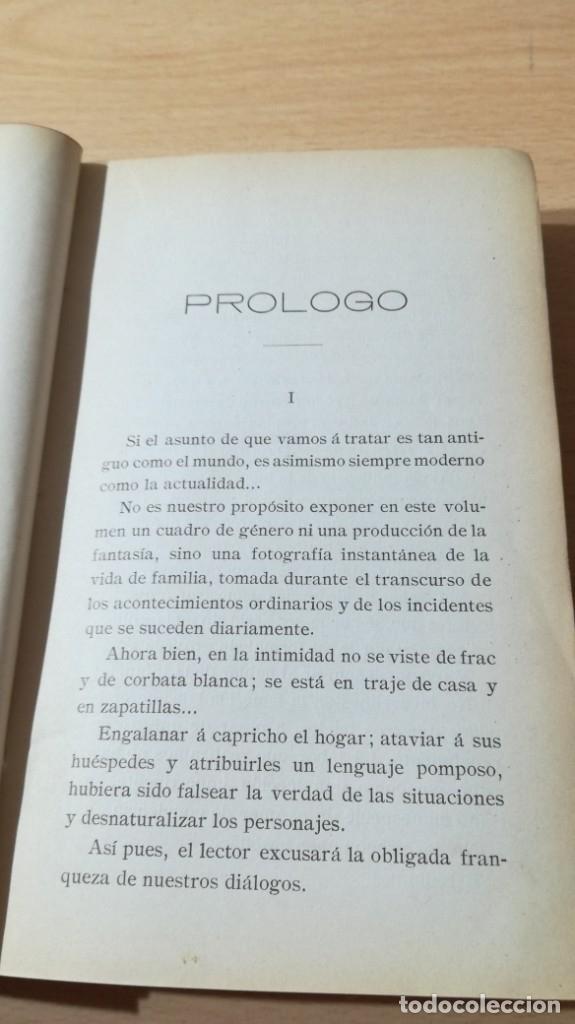 Libros antiguos: LOS NIÑOS MAL EDUCADOS - F NICOLAY - 1903 ESTUDIOS PSICOLOGICO ANECDOTICO Y PRACTICO/ TXT55A - Foto 8 - 182093791