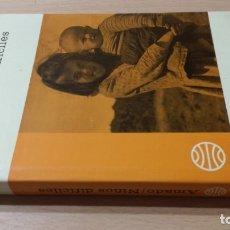 Libros antiguos: LOS NIÑOS DIFICILES - GEORGES AMADO - PAIDEIA/ TXT71-72AB. Lote 182095160