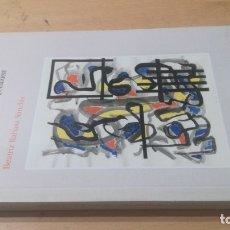 Libros antiguos: COMO DAR CLASE SIN QUEMARSE - BEATRIZ RABASA SANCHIS - BROSQUIL/ TXT78. Lote 182095310