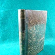 Libros antiguos: COLECCION DE REFRANES, ADAGIOS Y LOCUCIONES PROVERBIALES, CON SUS INTERPRETACIONES-1828/1850 ?. . Lote 182271815