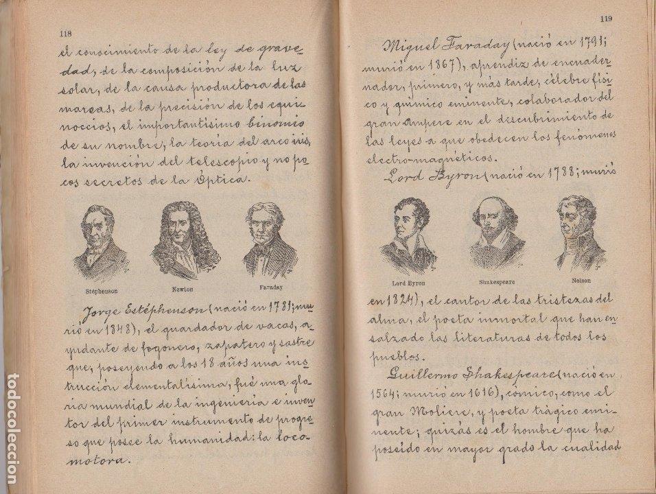 Libros antiguos: MÉTODO COMPLETO DE LECTURA.EL SEGUNDO MANUSCRITO.PLA DALMAU 1925 - Foto 3 - 182511486
