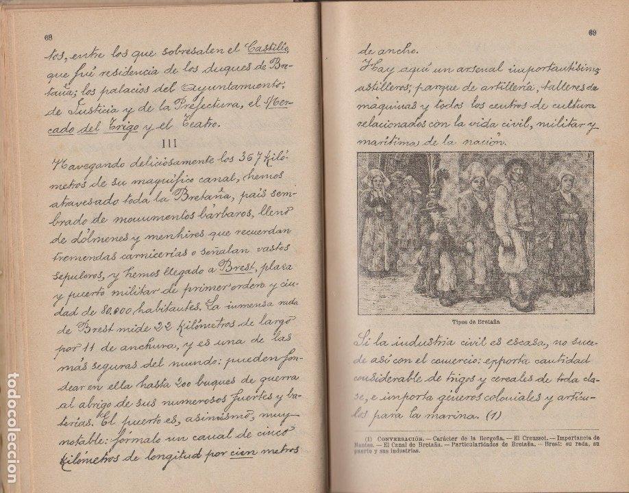 Libros antiguos: MÉTODO COMPLETO DE LECTURA.EL SEGUNDO MANUSCRITO.PLA DALMAU 1925 - Foto 4 - 182511486