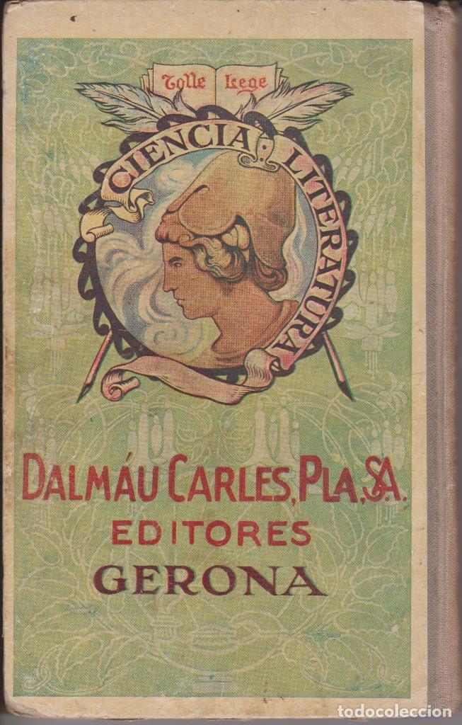 Libros antiguos: MÉTODO COMPLETO DE LECTURA.EL SEGUNDO MANUSCRITO.PLA DALMAU 1925 - Foto 5 - 182511486