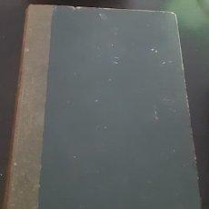 Libros antiguos: ESTUDIOS PEDAGÓGICOS MODERNOS TOMO I, PSICOLOGÍA, POR GIL Y PERTUSA, 1935. Lote 182667700