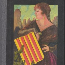 Libros antiguos: LA TERRA CATALANA. JOAQUIM PLA CARGOL 1932. Lote 183596646