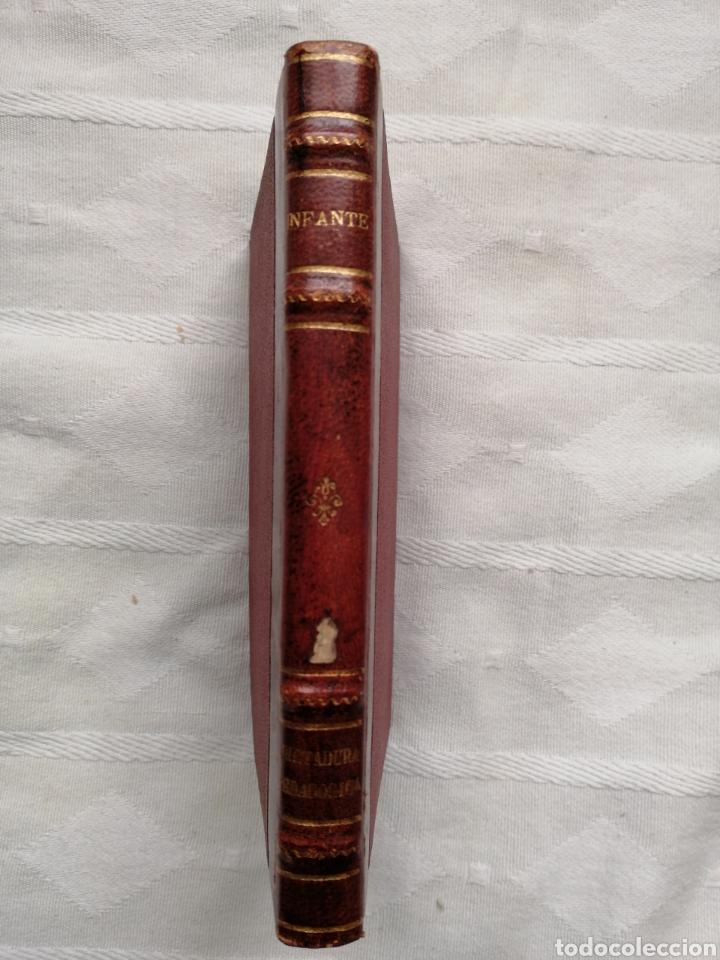 LA DICTADURA PEDAGÓGICA BLAS INFANTE PÉREZ SEVILLA 1921 AVANTE (Libros Antiguos, Raros y Curiosos - Ciencias, Manuales y Oficios - Pedagogía)