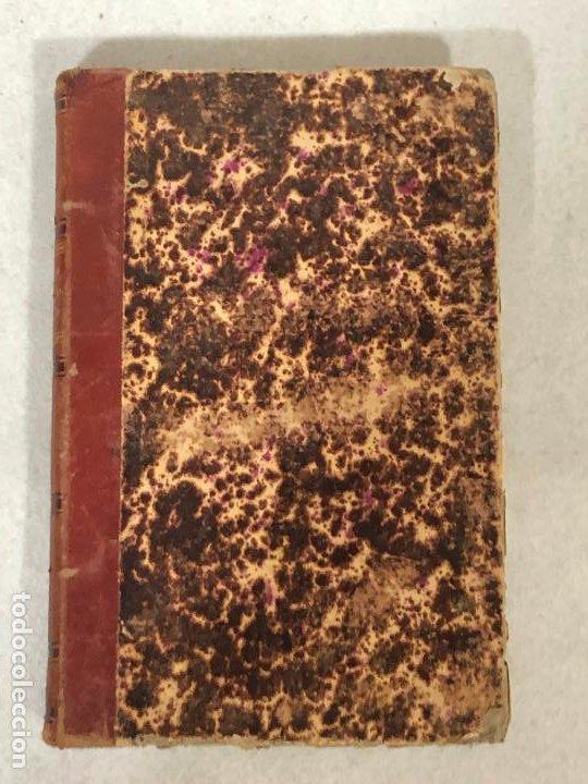 Libros antiguos: PRINCIPIOS DE LA EDUCACIÓN Y MÉTODOS DE ENSEÑANZA (1881) - Foto 3 - 187110342