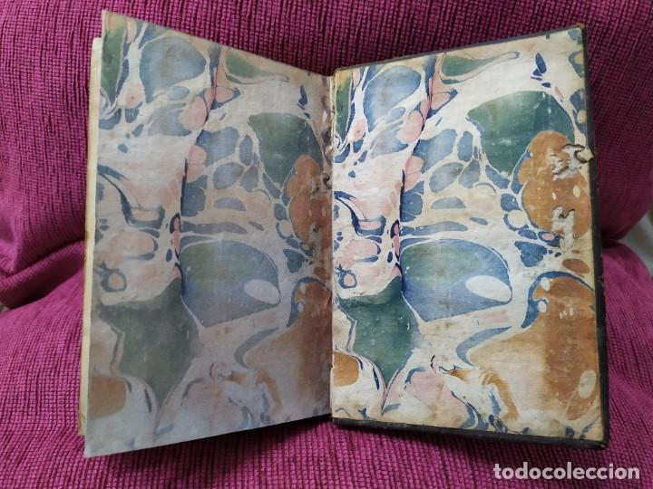 Libros antiguos: 1807. Exposición del método elemental de Henrique Pestalozzi. Alex Chavannes. - Foto 13 - 188449793