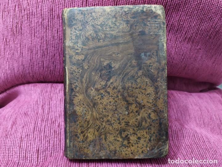 Libros antiguos: 1807. Exposición del método elemental de Henrique Pestalozzi. Alex Chavannes. - Foto 16 - 188449793