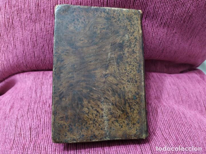 Libros antiguos: 1807. Exposición del método elemental de Henrique Pestalozzi. Alex Chavannes. - Foto 17 - 188449793