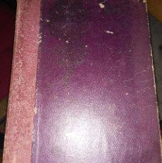 Libros antiguos: LIBRO DE TEXTO DE LENGUA Y LITERATURA, POR ELENA VILLAMANA. Lote 189576240