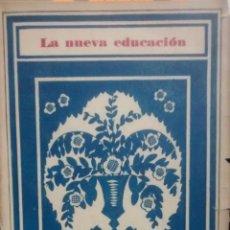 Libros antiguos: EL MÉTODO MONTESSORI - SERRANO, LEONOR. Lote 243411925