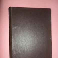 Libros antiguos: PEDAGOGÍA GENERAL, J.F. HERBART, ED. ESPASA-CALPE-1935. Lote 196631551